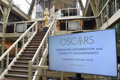 UniFrance y la Academia de los Óscars se asocian durante dos días en París, para apoyar el cine francés - © Giancarlo Gorassini - Bestimage / UniFrance