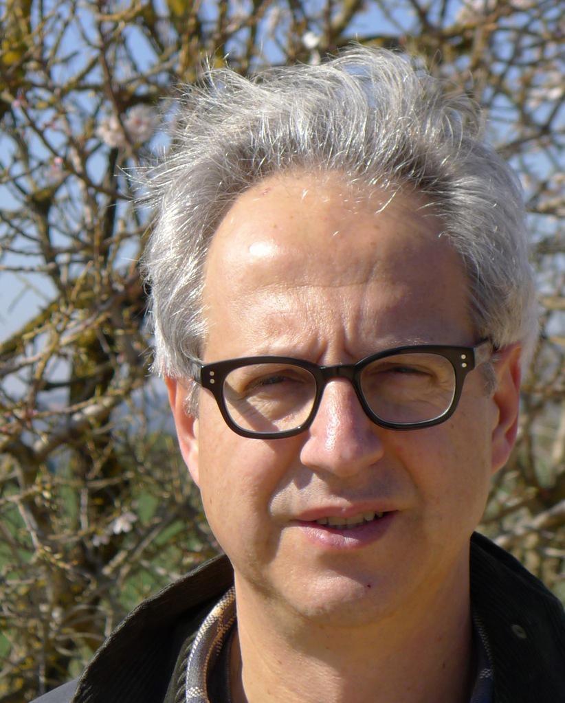 Salvador Llopart Garcia