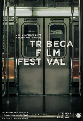 Festival du film Tribeca (New York) - 2016