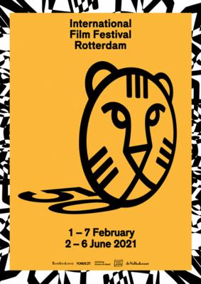 Rotterdam International Film Festival (IFFR) - 2021