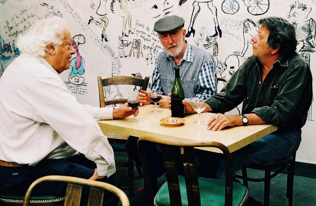 Festival NATFILM de Copenhague - 2007