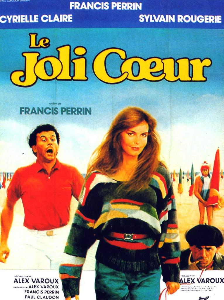 Les Films de la Colombe