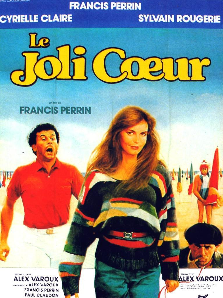 Les Films de la Colombe