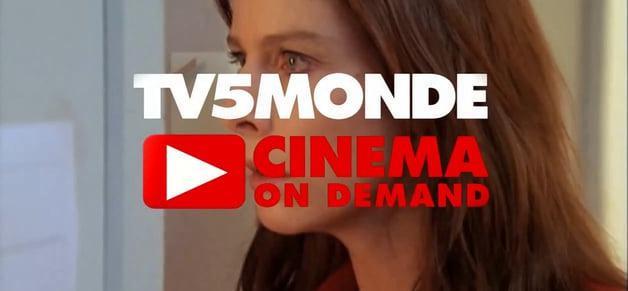 TV5 Monde développe son offre de cinéma français dans les hôtels américains