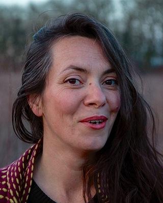 Violaine Pasquet