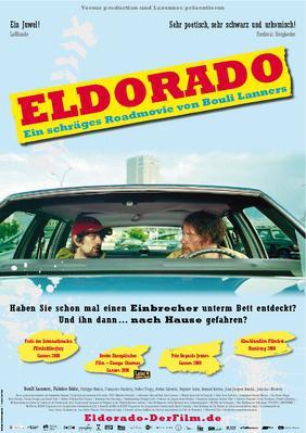 Eldorado - Poster - Allemagne