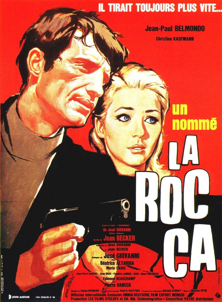 Un tal La Rocca