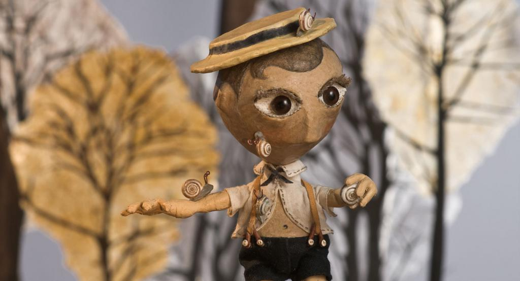 Cinema Jove - Valencia International Film Festival - 2010