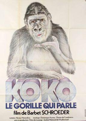 Koko : A Talking Gorilla