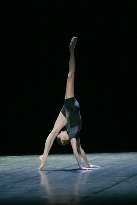 La Danse, le ballet de l'Opéra de Paris - © Laurent Philippe