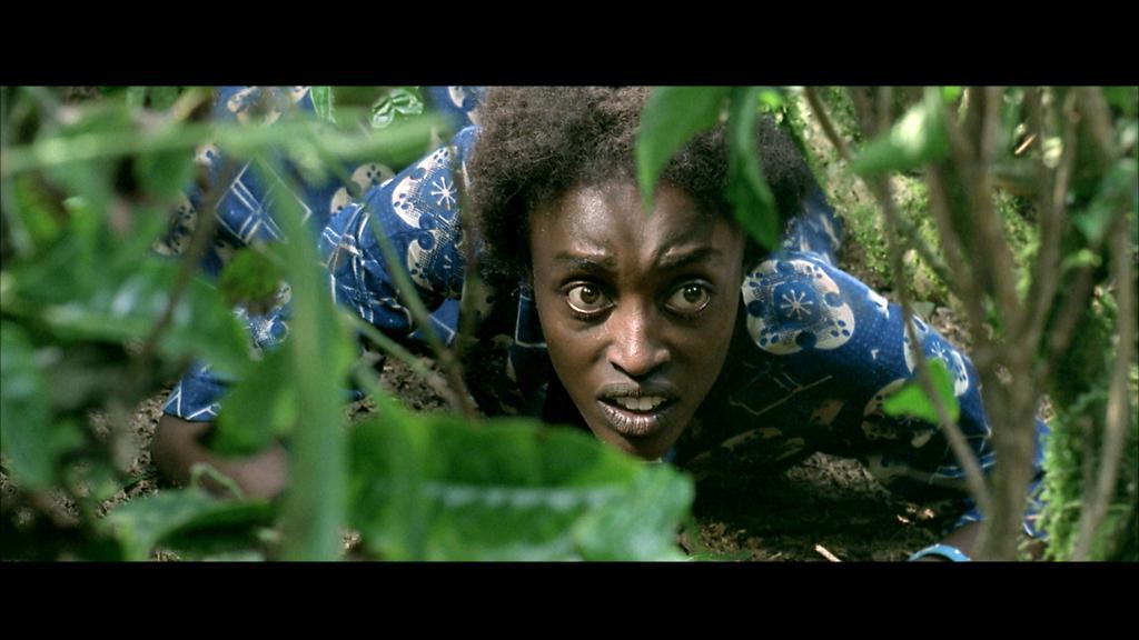 Laurence Marechal - © Les Films du Mogho-Artémis-Lc