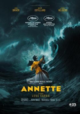 Annette - Australia