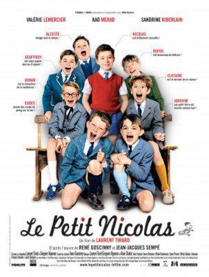 Box-office de las películas francesas en el mundo- noviembre de 2009