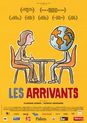 Les Les Arrivants