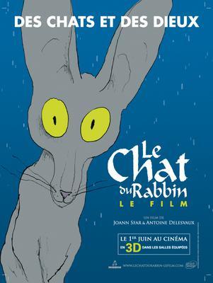 El gato del rabino