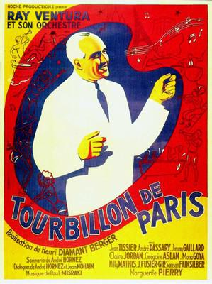 Tourbillon de Paris