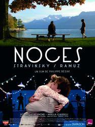 Noces Strawinsky/Ramuz
