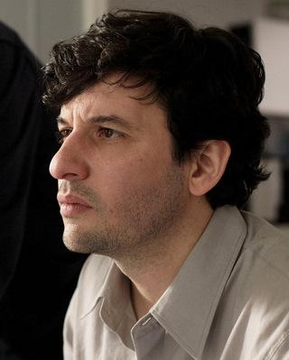 Éric Caravaca