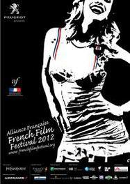 The Alliance Française French Film Festival - 2012
