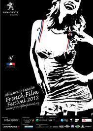 Festival de Cine Francés de la Alianza Francesa (Australia) - 2012