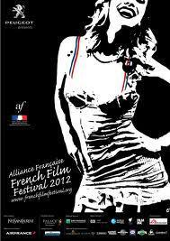 The Alliance Française French Film Festival (Australie) - 2012
