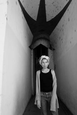 Haut les filles - © Sonia Sieff