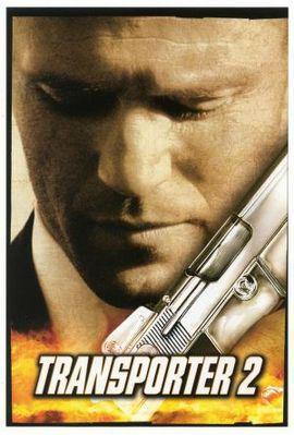 Transporteur 2 (Le) / トランスポーター2 - Poster États Unis (2)