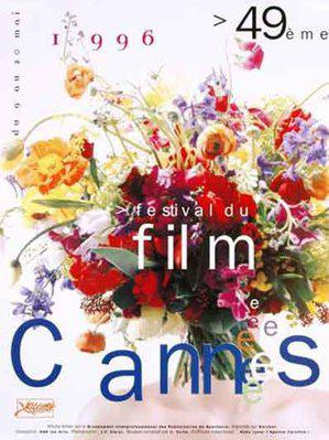 Festival international du film de Cannes - 1996
