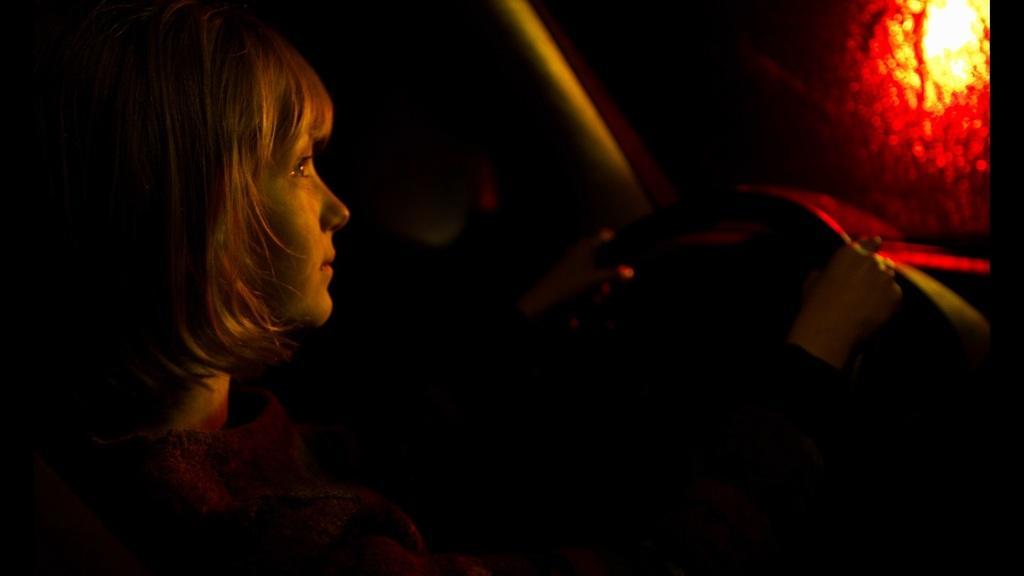 Charlotte Butrak - © Apaches Films