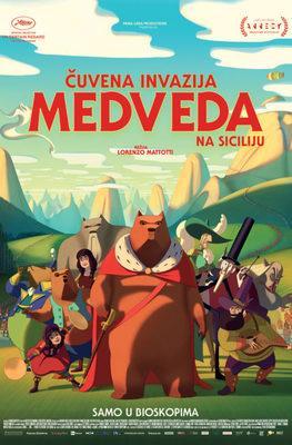 The Bears' Famous Invasion - Montenegro