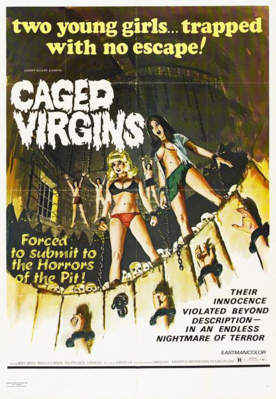 Caged Virgins