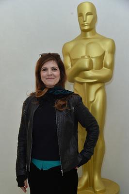 UniFrance y la Academia de los Óscars se asocian durante dos días en París, para apoyar el cine francés - Agnès Jaoui - © Giancarlo Gorassini - Bestimage / UniFrance