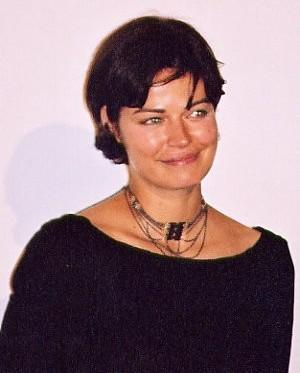 Marianne Denicourt