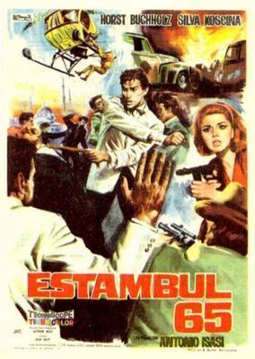 L'Homme d'Istanbul - Spain