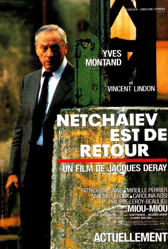 Société Française de Production Cinématographique (SFPC)
