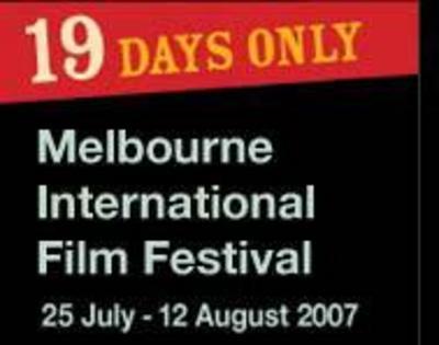 Festival Internacional de Cine de Melbourne  - 2007