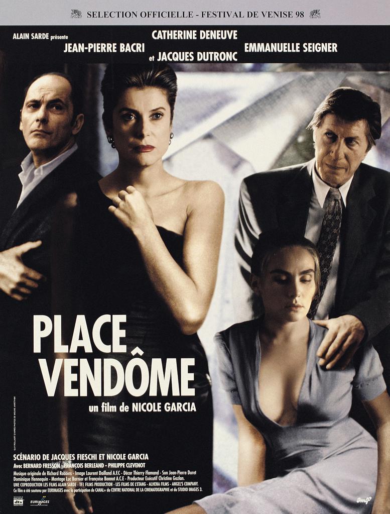 ヴェネツィア国際映画祭 - 1998