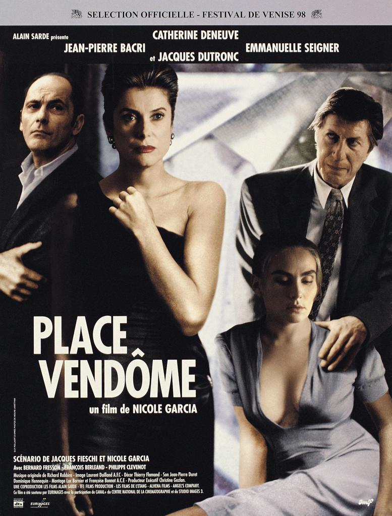 Mostra Internacional de Cine de Venecia - 1998