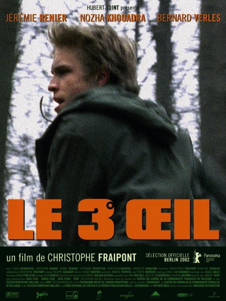 Christophe Fraipont