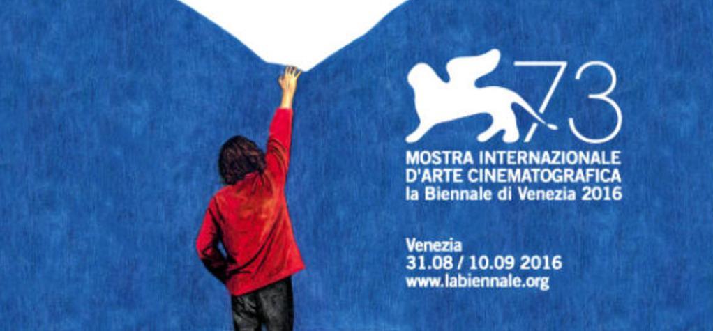 Tres películas francesas en competición en el Festival de Venecia