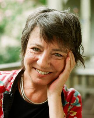 Patricia Plattner