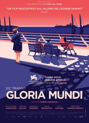 Gloria Mundi - Italy