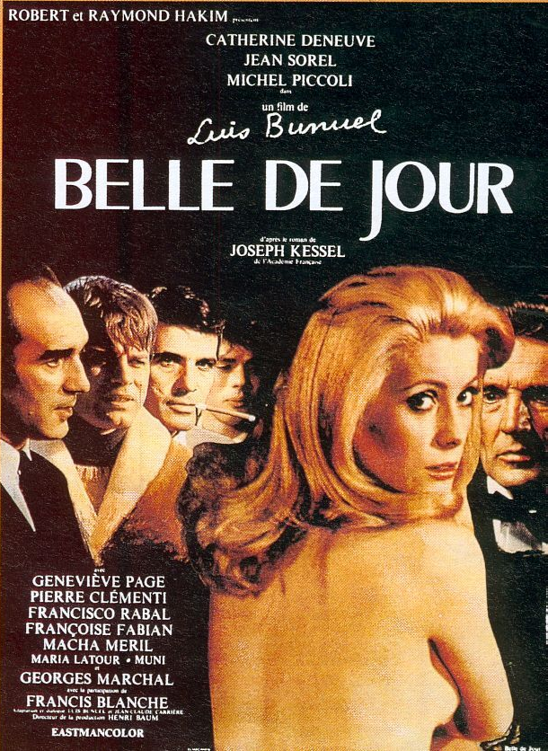 French Syndicate of Cinema Critics - 1967