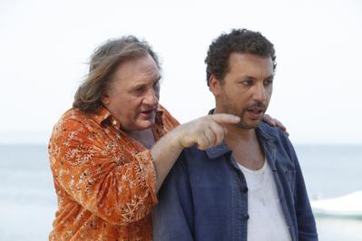 ジェラール ドバルデュー - © Roger Arpajou 2013 - Europacorp – Chic Films – Orange Studio – J.F. Films – Cn2 Productions