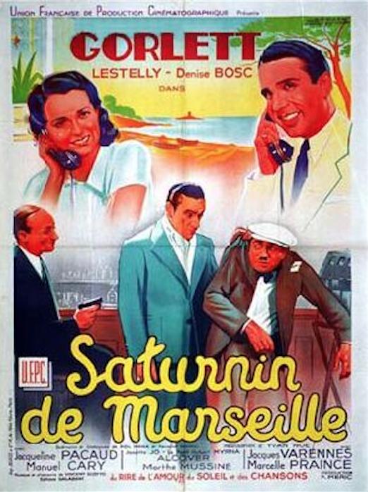 Saturnin de Marseille