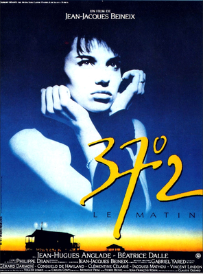 Betty Blue (37.2 le matin)