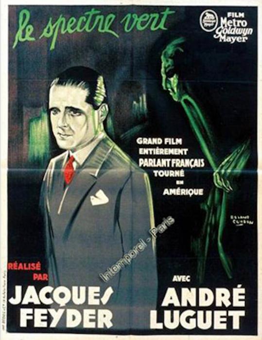 Jacques Vanaire