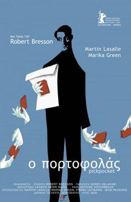 Pickpocket - Poster Grêce