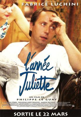 The Juliette Year