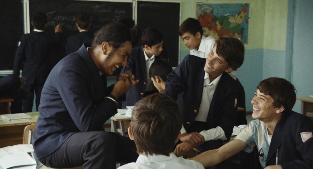Shahrbanoo Sadat